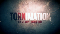 Tornimation by Menny Lindenfeld (Gimmick Not Included)