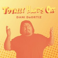 Totally Hands Off by Dani DaOrtiz