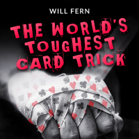 The World's Toughest Card Trick by Will Fern (Instant Download)