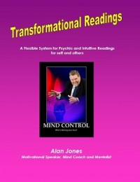 Transformational Readings by Alan Jones