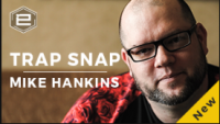 Trap Snap by Mike Hankins