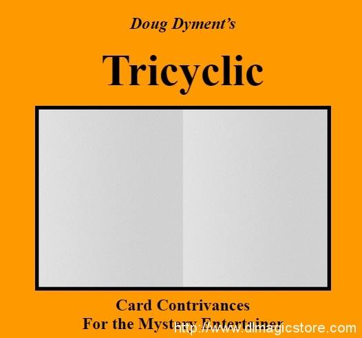 Tricyclic by Doug Dyment