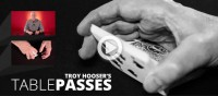 Troy Hooser's Table Passes