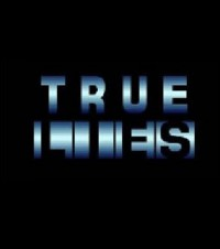 True Lies by Marc Paul