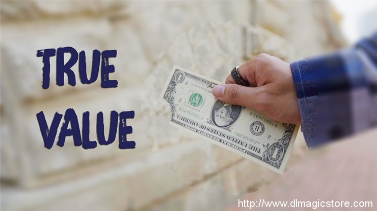 True Value by Zihu