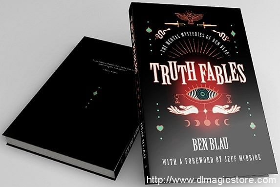 Truth fable by Ben Blau
