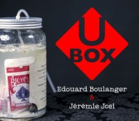 U Box by Edouard Boulanger and Jeremie Josi