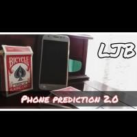 ULTRA PREDICTION 2.0 by Luca J Bellomo (LJB) (Instant Download)