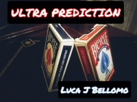 ULTRA PREDICTION by Luca J. Bellomo (LJB) (Instant Download)