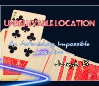 Unbelievable Location by Joseph B
