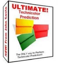 Ultimate Technicolor Prediction by John Cesta