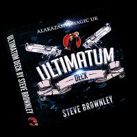 Ultimatum Deck by Steve Brownley