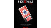 Uncatchable by Olivier Pont