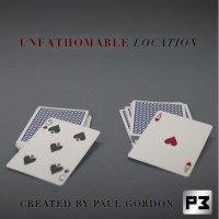 Unfathomable Location by Paul Gordon