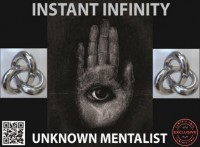 Unknown Mentalist – Instant Infinity