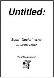 Untitled by Scott Xavier