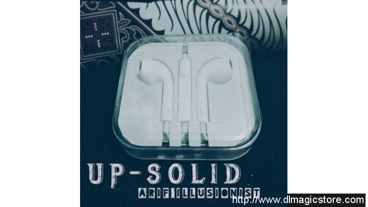 Up-Solid by Arip Illusionist video (Download)