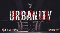 Urbanity by JH Hong