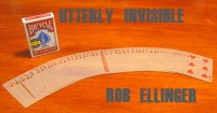 Utterly Invisible by Rob Ellinger (Instant Download)