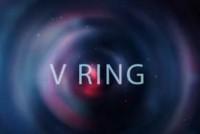 V-ring by Jean Baptiste Ponzo