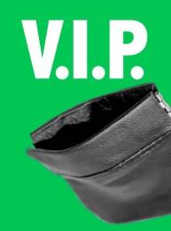 V.I.P by Jay Sankey