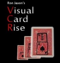 VCR (Visual Card Rise) By Ron Jaxson