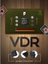VDR By KELVIN CHOW