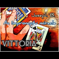 VITTORIA by Joseph B. (Instant Download)