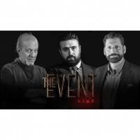 Vanishing Inc – The Event Live 2020 – Luke Jermay, Max Maven, Michael Weber