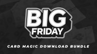Vanishing Inc. – Card Magic Download Bundle (Big Friday 2020)