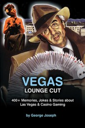 Vegas Lounge Cut by George Joseph