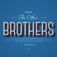 Очень Ярмарка The Other Brothers (Instant Download)