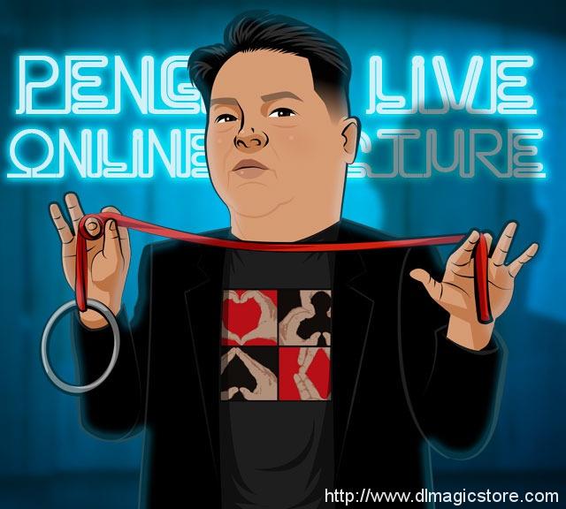 Vince Mendoza LIVE (Penguin LIVE)