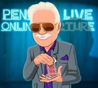 Vinny Marini LIVE (Penguin LIVE)