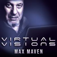 Virtual Visions by Max Maven (Instant Download)