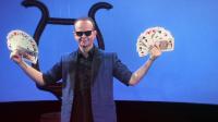Virtuoso by Topas and Luis de Matos DVD Version