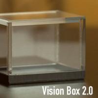 Vision Box 2.0 by Joao Miranda Magic