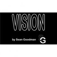 Vision by Sean Goodman Download only