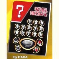 Visual Machine by Daba