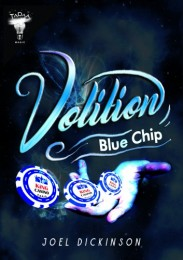 Volition Blue Chip By Joel Dickinson