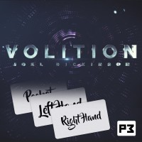 Volition by Joel Dickinson (Instant Download)