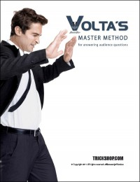 Volta's Master Method By Burling Hull