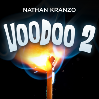 Voodoo 2.0 by Nathan Kranzo (Instant Download)