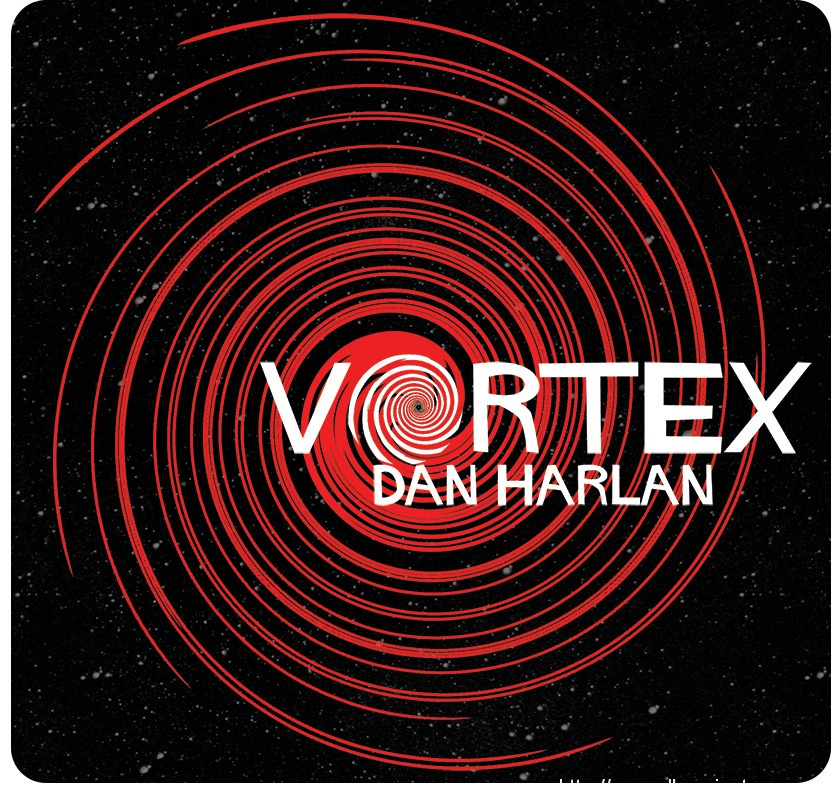 Vortex by Dan Harlan (Gimmick Not Included)