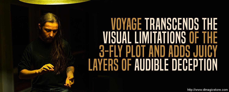 Voyage by Danny Goldsmith