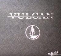 Vulcan By 王春健