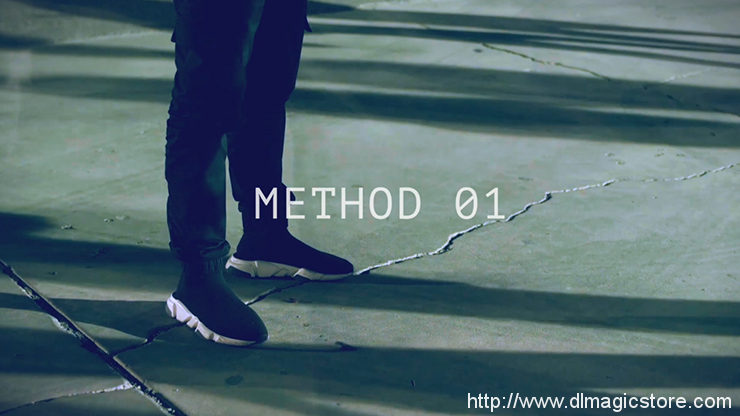 WAJTTTT Presents – Method 01 by Calen Morelli