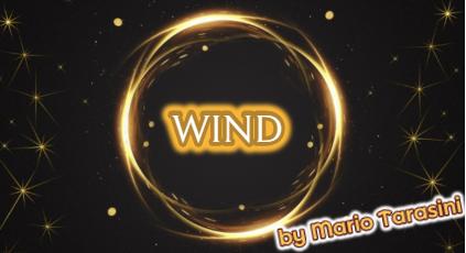 WIND by Mario Tarasini (Instant Download)
