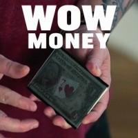 WOW Money by Masuda & Lloyd Barnes