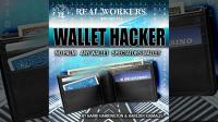 Wallet Hacker by Joel Dickinson (Instruction Only)